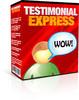 Thumbnail TESTIMONIAL EXPRESS WOW MRR.
