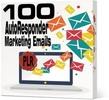 Thumbnail 100 Auoresponder Marketing Emails