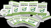 Thumbnail Evergreen Internet Profits Sales Funnel With MRR