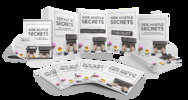 Thumbnail Side Hustle Secrets Sales Funnel With MRR