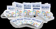 Thumbnail Social Traffic Rush MRR Ebook