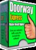 Thumbnail  Doorway Express!